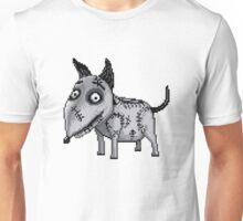 Sparky - pixel art Unisex T-Shirt
