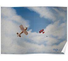 Forever Flying Poster