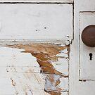 Keyhole by Jon Matthies