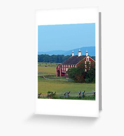 Codori Farm Greeting Card