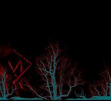 creature by sahas-hegde