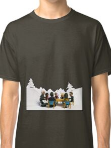 The Study Group's Winter Wonderland - Style B Classic T-Shirt
