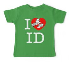 I PNW:GB ID (black) Baby Tee