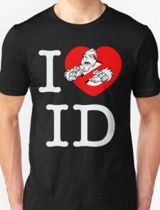 I PNW:GB ID (black) T-Shirt