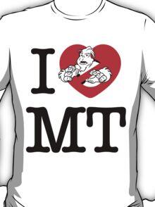 I PNW:GB MT (white) T-Shirt