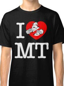 I PNW:GB MT (black) Classic T-Shirt