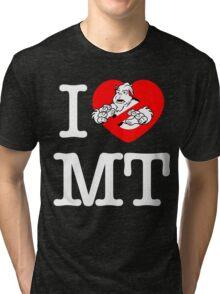 I PNW:GB MT (black) Tri-blend T-Shirt