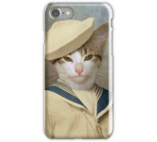 The rascal iPhone Case/Skin