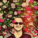 be my flower by coltrane004