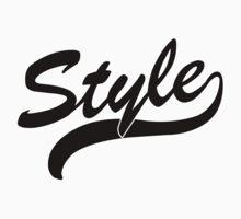 Style cursive by styleuniversal