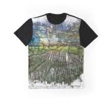 The Atlas of Dreams - Color Plate 188 Graphic T-Shirt