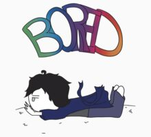 Sherlock - Bored by complaincan