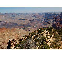 Grand Canyon National Park, America Photographic Print