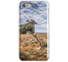 outback storm iPhone Case/Skin