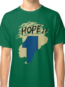 Hope!! (time machine) Classic T-Shirt