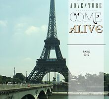 Come Alive by DesignDiaries
