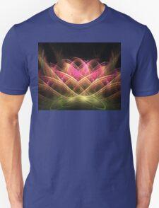 Sacred Lotus Unisex T-Shirt