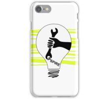 Aspire iPhone Case/Skin