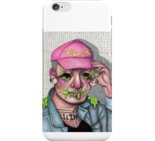 Party Night Dumbfoundead iPhone Case/Skin
