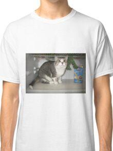 Food quality inspector Classic T-Shirt