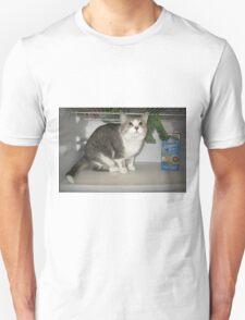 Food quality inspector T-Shirt