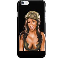 Emma Glover iPhone Case/Skin