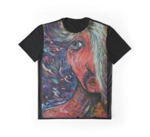 Glams Alter Ego Graphic T-Shirt