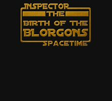 Birth of the Blorgons Unisex T-Shirt