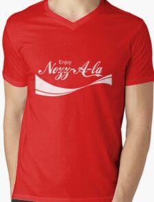 Enjoy Nozz-A-la 2 Mens V-Neck T-Shirt