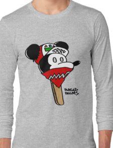 Rebel Pop Long Sleeve T-Shirt