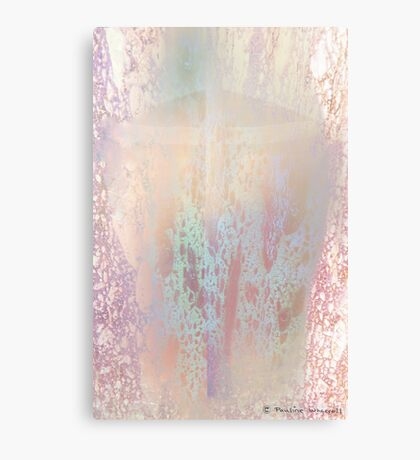 Faith 2 Canvas Print