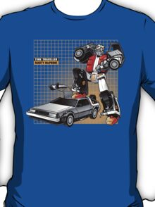 Marty McPrime T-Shirt