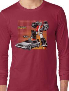 Marty McPrime Long Sleeve T-Shirt