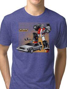 Marty McPrime Tri-blend T-Shirt