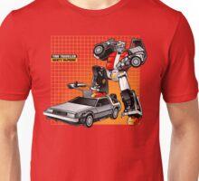 Marty McPrime Unisex T-Shirt