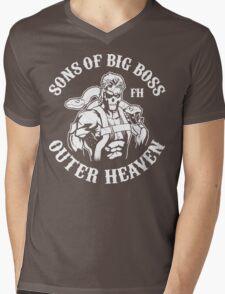 FOXHOUND Original Mens V-Neck T-Shirt