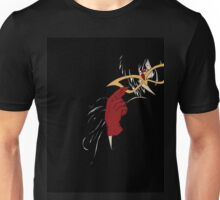 Fool's Day Masquerade Unisex T-Shirt