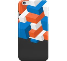 Cube-ism iPhone Case/Skin
