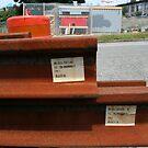 Rail - Label by Honario