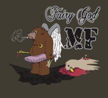 The Fairy God MF by Sozdanee