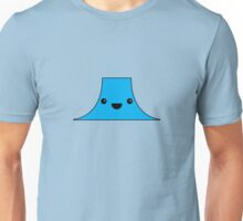 Cute Devil's Tower (Close Encounters of the Third Kind) Unisex T-Shirt