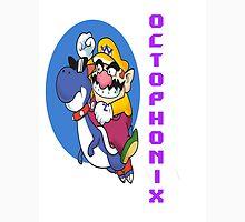 octophonix riderzzz Unisex T-Shirt