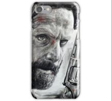 The Sheriff iPhone Case/Skin