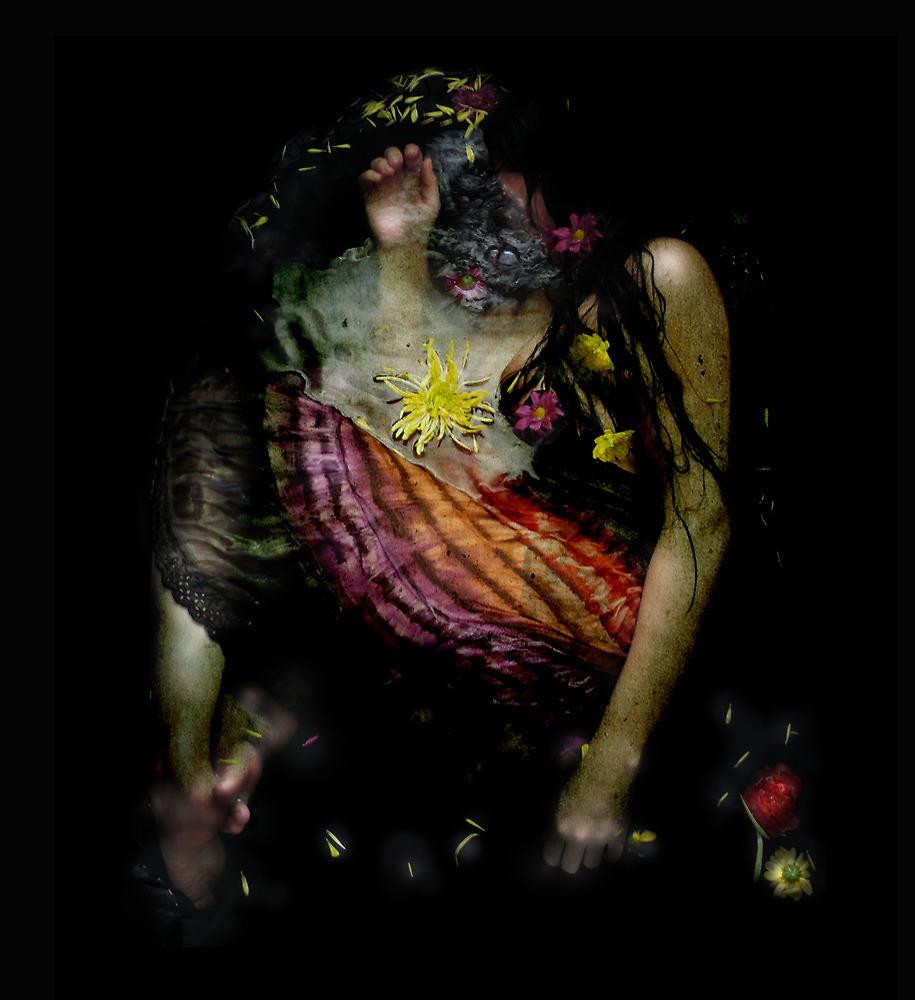 Born of Water by KatarinaSilva