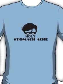 Holy Stomach Ache T-Shirt