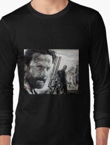 The Sheriff Long Sleeve T-Shirt