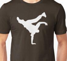 BBOY pose  Unisex T-Shirt