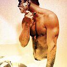 Shaving by Robert Semk