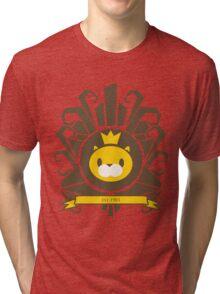 Le Roi Lion  Tri-blend T-Shirt