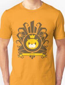 Le Roi Lion  Unisex T-Shirt